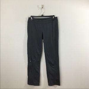 Athleta Gray Leggings / Yoga Pants